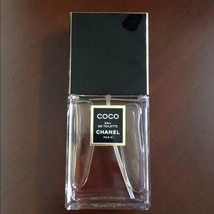 f03186891ee2 25% off CHANEL Accessories - ❌SOLD❌ Chanel Coco Noir Perfume from ...