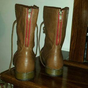 50 jcpenney boots combat boots from melanie s