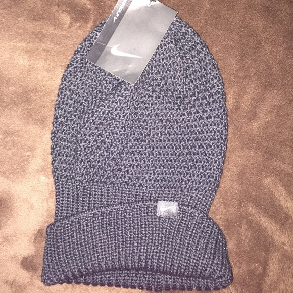 Women s Nike stocking hat- c634c27e2c35