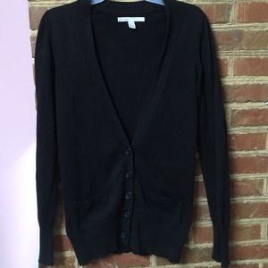 Old Navy - Old Navy Black Cashmere Sweater from Jessica's closet ...
