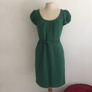 ABS Allen Schwartz Dresses - ABS Collection Beautiful Green Dress