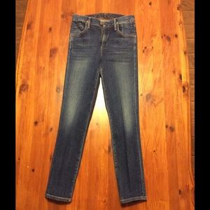 Goldsign Denim - GOLD-SIGN JEANS. FIRM PRICE