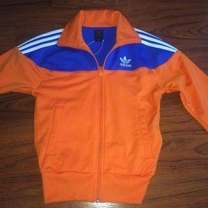 jordan boutique officiel - Adidas vintage blazer on Poshmark