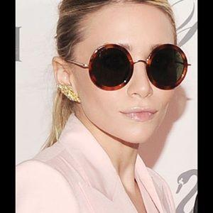 Linda Farrow Accessories New X The Row Sunglasses Poshmark
