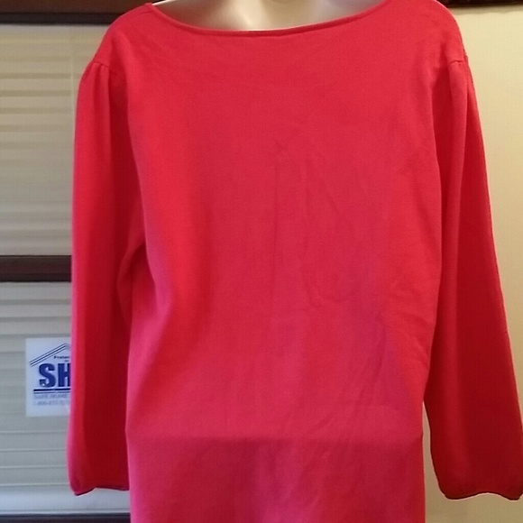 52% off Cato Sweaters - Dark PINK Sweater Cato, Large from ...