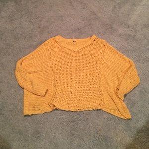 Free People Laguna Sweater