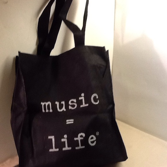Image result for hot topic music bag