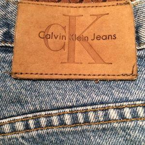 ~VINTAGE~ Calvin Klein Women's High Waisted Jeans