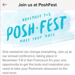 I Am Featured On the Poshmark Blog! 9/10/2015🎉🎉