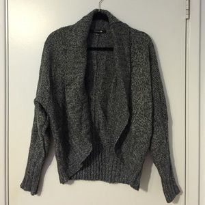Forever 21 Slouchy Collar Sweater