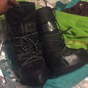 Moon boot Boots - Moon boots