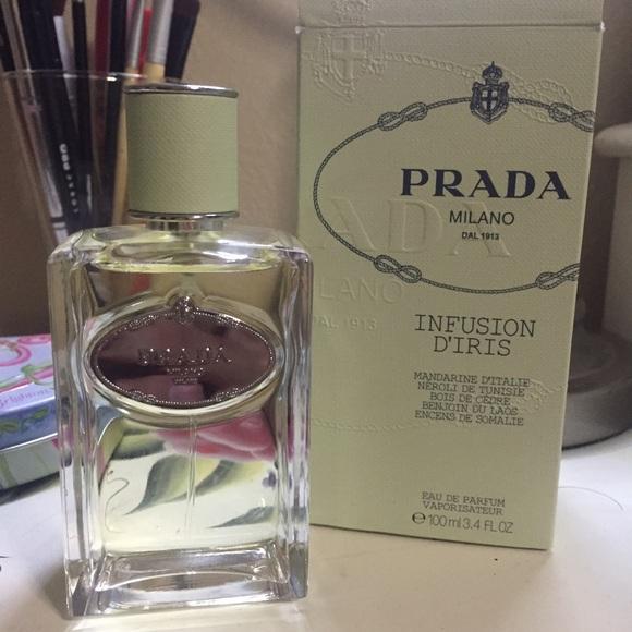 60585c48d3bd42 Prada Makeup   Milano Perfume Infusion Diris   Poshmark