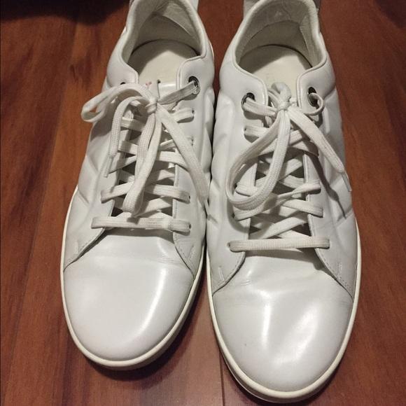 ab2317538b3a Louis Vuitton Other - louis vuitton men shoe