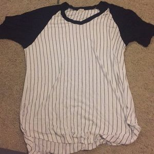 Brandy Melville baseball dress