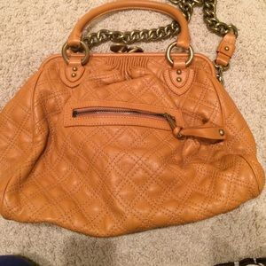 Lovely quilted designer inspired handbag