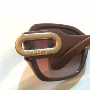 Gorgeous! Chloe Sunglasses