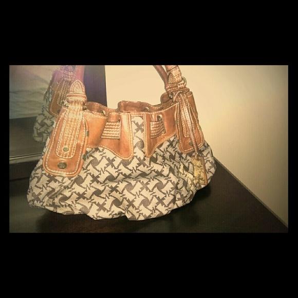 Juicy Couture Handbags - Juicy couture Dog Print Bag