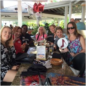 POSH MEET UP Other - Thank you ladies! Had a great time!