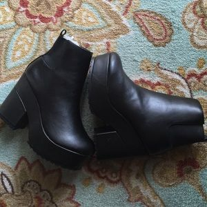 Asos Chelsea Ankle Boots