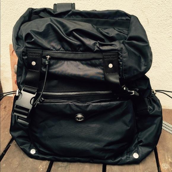 a918638fc0 lululemon athletica Accessories - Traveling Yogini RuckSack