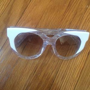 Poppy lissman sunglasses
