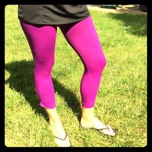 Tees by Tina Pants - Workout Leggings 💙💜💙