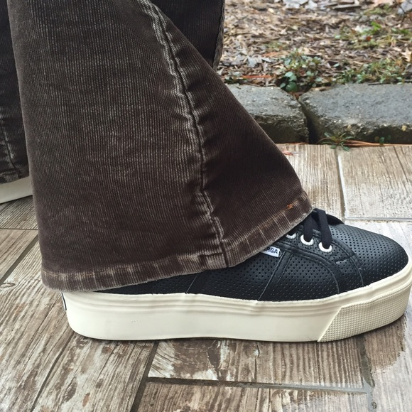 Black Leather Sneakers Fits 885 | Poshmark