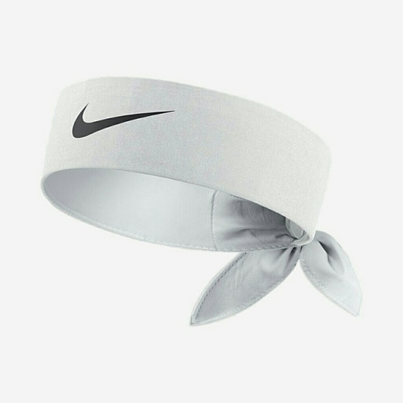 Nike Head Tie 2.0 Headband White 3e5e251e1a8