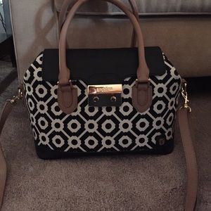 Spartina 449 Handbags - Like new Spartina 449 handbag. Pedal Pusher Lock