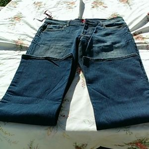 NWT Blue Cult Brand New Jeans