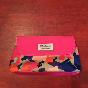 Shoshanna Handbags - NWOT Shoshanna for Elizabeth Arden Clutch