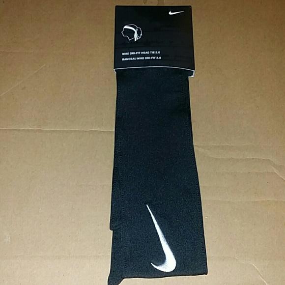 036d23d1934f Nike Dri-Fit Head Tie 2.0