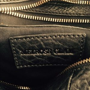 Baginc Bags - Alexa studded calfskin leather bag black b9c95f165c9b3