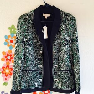 Michael Kors light weight Jacket (size 10)