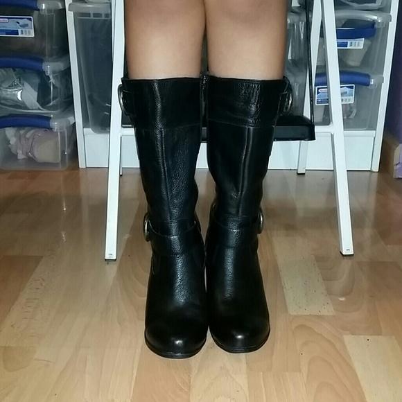 87a2cdafd65f Born Concept b.o.c Shoes - BORN B.O.C Mid Calf Boots