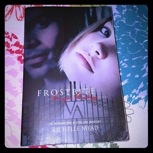 Used, Frostbite by Richelle Mead for sale