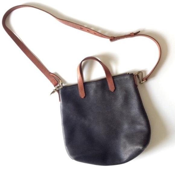 c430fc17f215 Madewell Handbags - 👀 ISO Madewell Mini Transport Crossbody