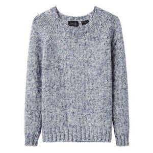 Rachel Comey Sweaters - Rachel Comey Grey Boyfriend Pullover