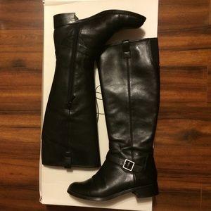 Rachel Roy Riding Boots