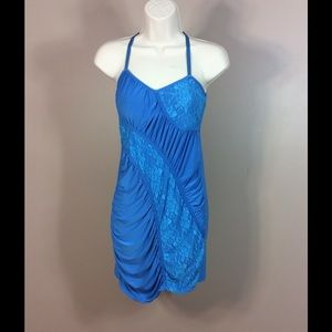 Cameo Dresses & Skirts - Blue Dress By Cameo size large