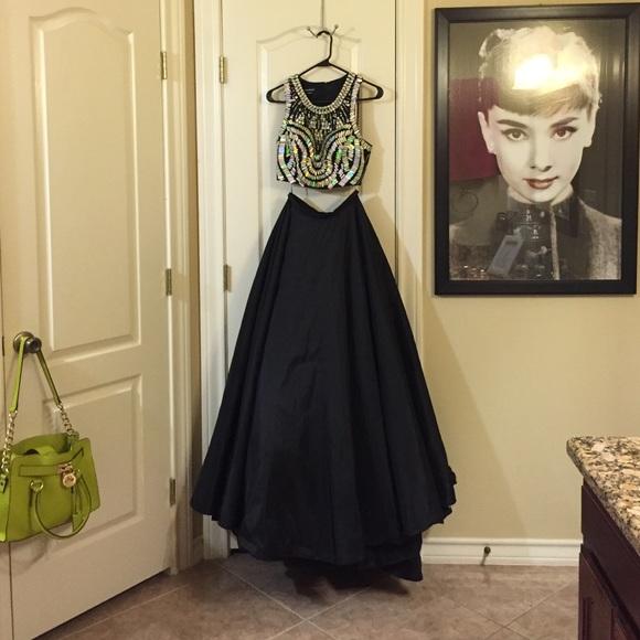 Bebe Evening Dresses