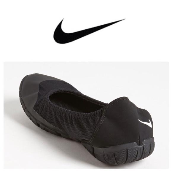 Nike Studio Flats