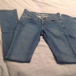 Anchor Blue Jasmine skinny jeans