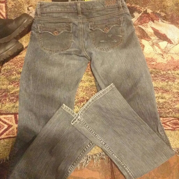 44% off Silver Jeans Denim - Buckle~Silver Jeans~Cindy Style