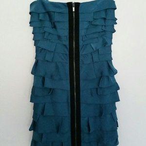 New BCBG Tier Dress