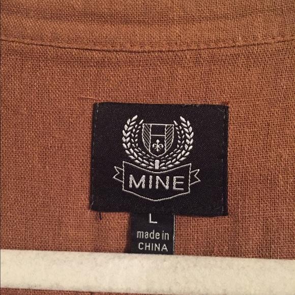 Marshalls MINE Jackets & Coats - Brown short jacket