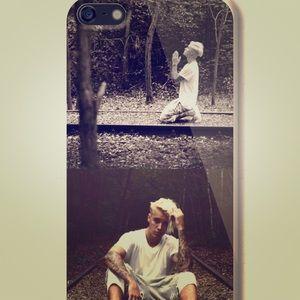 Other - Justin Bieber custom case
