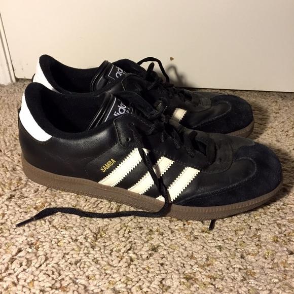 Le Adidas Samba Poshmark Indoor Indoor Indoor 01807c