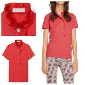 Tory Burch Tops - NEW Tory Burch Polo