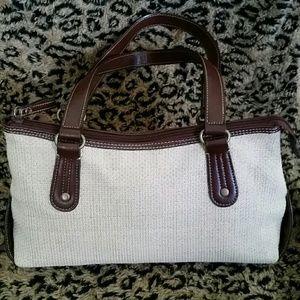"Handbag, ""croft & barrow """